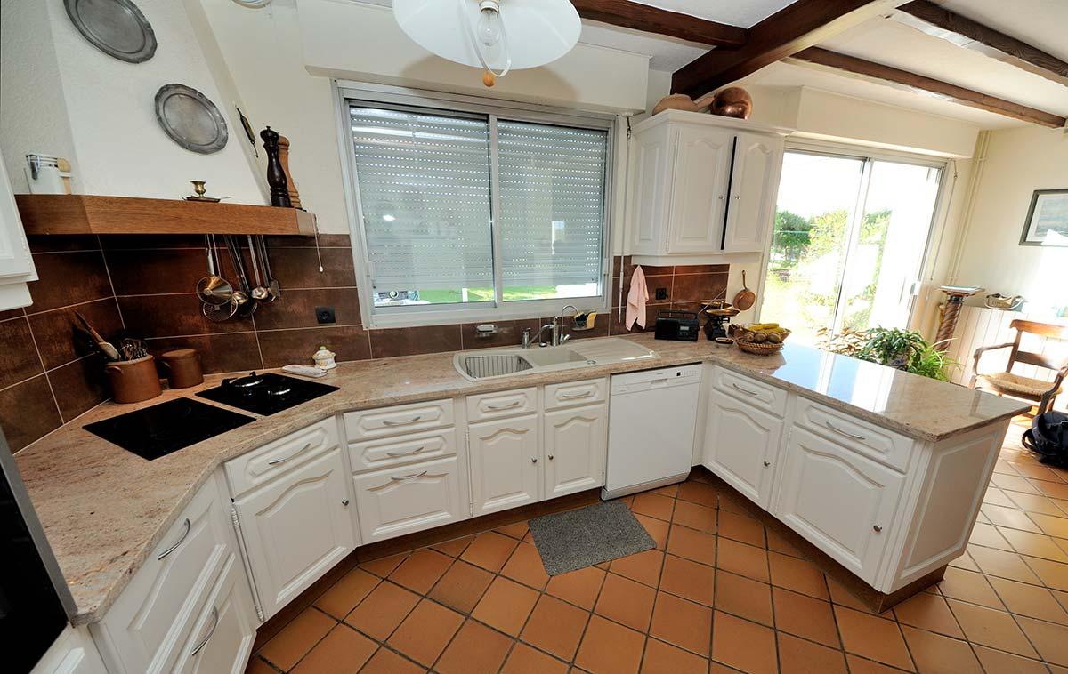 Cuisines, plans de cuisines, granit, quartz, céramique - Royan ...